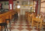 Hôtel Rus - Hotel-Restaurante la Loma-2