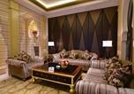 Hôtel Zhongshan - Zhongshan Kaimou Concept Hotel-2