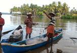 Location vacances Mangalore - Happy House Boat-3