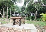 Location vacances Ko Lanta Yai - The Other Side Villas-4