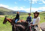 Location vacances Machachi - Casa Rumipamba del Zuro-1
