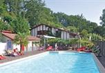 Location vacances Urt - Holiday home La Bastide Clairence 41 with Outdoor Swimmingpool-1
