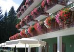 Hôtel Lavarone - Albergo Monteverde-1