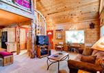 Location vacances Silverthorne - Deerpath Holiday Home-2