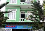 Hôtel Vietnam - Daisy Hostel-3