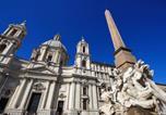 Location vacances Rome - Pantheon Studio-3