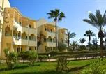 Hôtel Jarbah Midun - Hotel Venice Beach-1