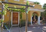 Location vacances Mutxamel - Casa Palmeral-1