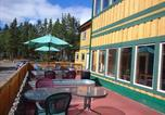 Hôtel Whitehorse - Hot Springs Campground and Hostel-3