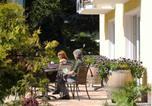 Location vacances Zirchow - Pension Delia Will-3