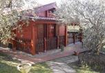 Location vacances Vitorchiano - La Baita di Campagna-1