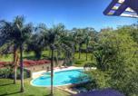 Location vacances La Romana - Los Altos Ph Villa - Casa de Campo-4