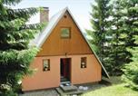 Location vacances Čenkovice - Holiday Home Cesky Dub with a Fireplace 01-2
