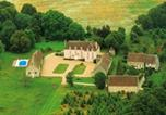 Location vacances Marchemaisons - Villa in Orne Iii-2