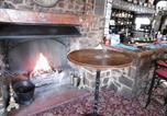 Hôtel Chulmleigh - The Black Dog Inn-3