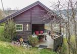 Location vacances Dombås - One-Bedroom Holiday Home in Vaga-1