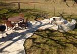 Location vacances Fredericksburg - Moonrise Retreat Cabin-3