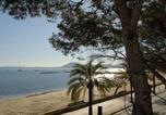 Location vacances Port de Pollença - Apartment Londres 1 - Beachfront-2