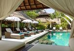 Location vacances Tabanan - Villa Maya Retreat - an elite haven-1