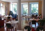 Hôtel Eisenhüttenstadt - Hotel Märkisches Gutshaus-3