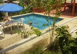 Villages vacances Puerto Escondido - Bungalows Maresias-2