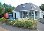 Villages vacances Texel - Residence Koningshof-4