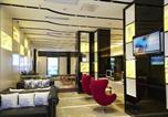 Hôtel Guangzhou - Lavande Hotel Guangzhou Tianhe Park-2