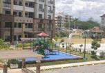 Location vacances Davao City - Apartment Jennie-2