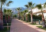 Location vacances Oropesa del Mar - Apartamentos Villas Oropesa 3000-4