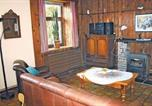 Location vacances Gouvy - Holiday home Route De Lombre-1