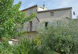 Location vacances Villebazy - Maison Vue Rivia Re-1