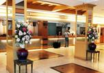 Hôtel Huai Khwang - Ratchada City Hotel-1