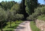 Location vacances Cornillon-Confoux - Mas Baumelle-4