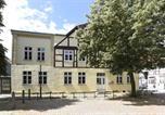 Location vacances Salzwedel - Gästezimmer in Lenzen (Elbe)-3