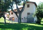Hôtel Orte - Villaggio Del Sole-3