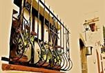 Hôtel San Felipe del Progreso - Hotel Posada del Carmen-3