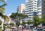 Location vacances Vitória - Apartamento Vila Velha 801-4