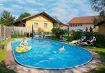 Location vacances Bad Birnbach - Ferienhof Kirschner-1