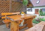 Location vacances Ravna Gora - Holiday home Dedin Vi-2