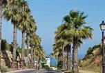 Location vacances Castellar de la Frontera - Nueva Alcaidesa 2194-2