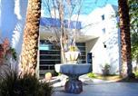 Hôtel Rancho Mirage - Villa Mykonos Resort Villa #1-2