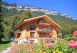 Hôtel Grindelwald - Visions Haus-1