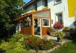 Location vacances Bad Alexandersbad - Ferienwohnung Oberschieda-1