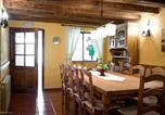 Location vacances Alaejos - Casa Rural Villa Calera-3