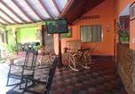Location vacances Las Penitas - Hostal Las Rosas-4