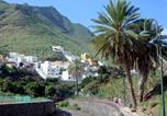 Location vacances Santa Cruz de Tenerife - Casa Nieves de Igueste-1