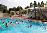 Camping Nesmy - Camping La Grand'Métairie-1
