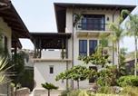 Location vacances Potrero - Casa Pinita-4