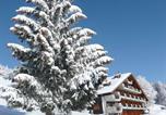 Location vacances Station de ski des Fourgs - Apartment Licorne Iii Ste Croix-1