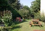 Location vacances Fiac - House Roumanieu le gîte-3